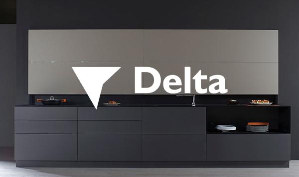 Delta cocinas