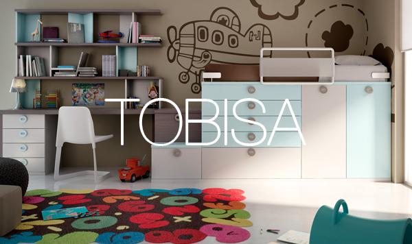 TOBISA