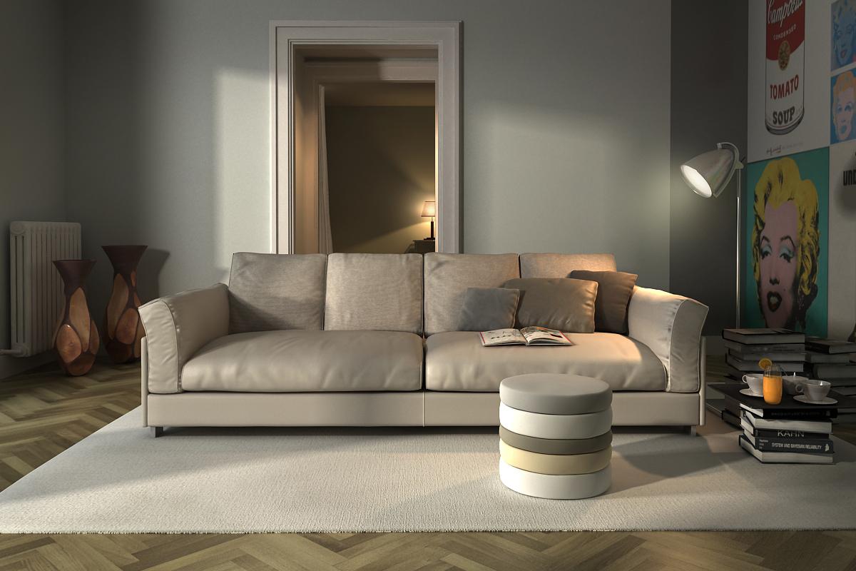 sofás de calidad en teruel