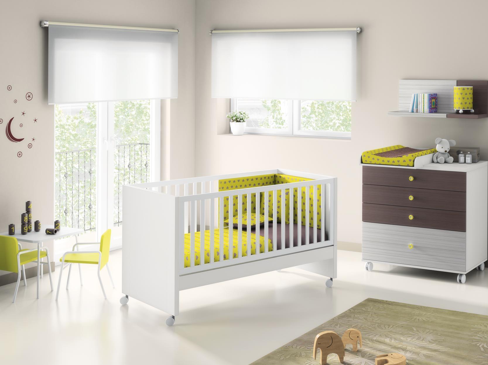 Comprar mueble infantil en Teruel