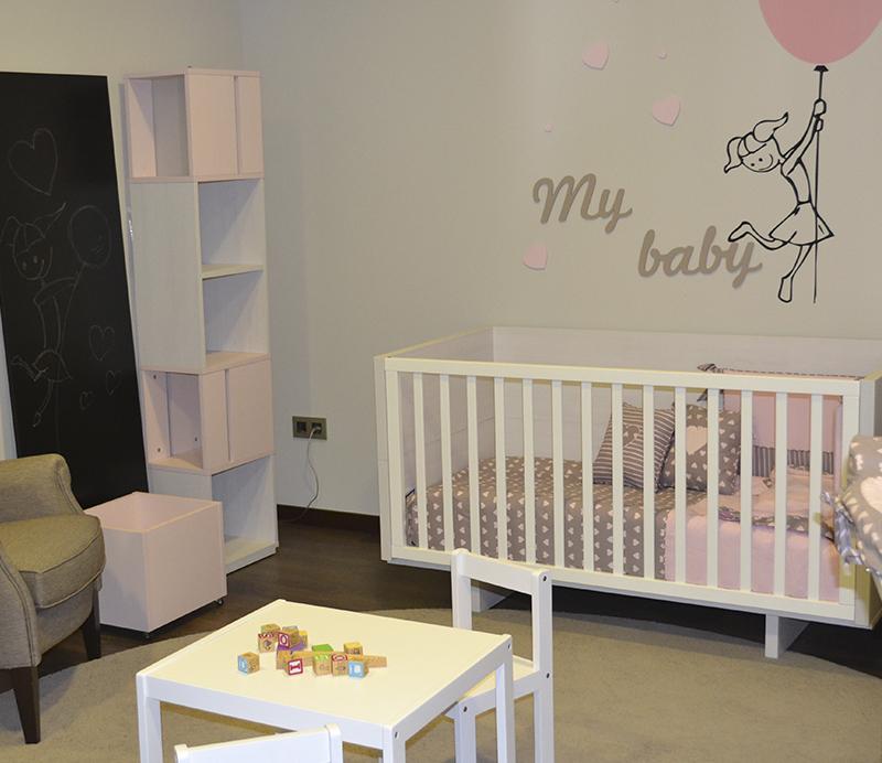 Mueble infantil ros en Teruel