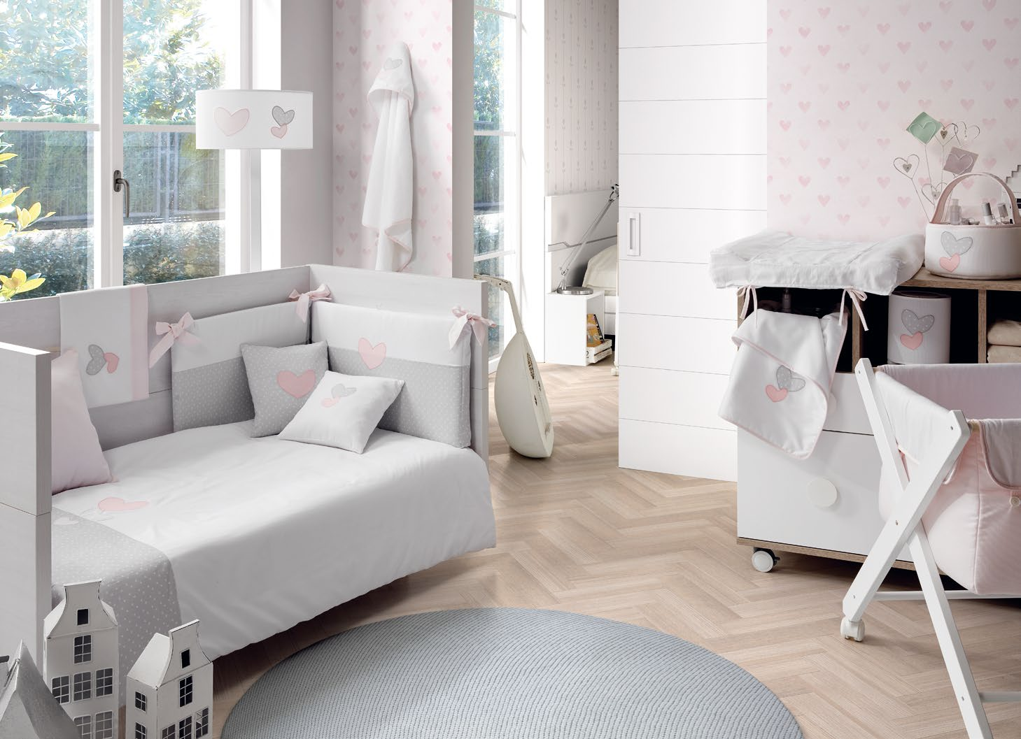 Mueble infantil y textil de calidad en teruel