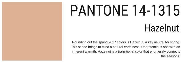 pantone-colors-spring-2017-hazelnut
