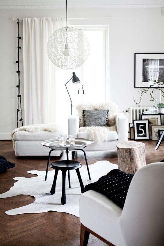 estilo raw decoracion teruel