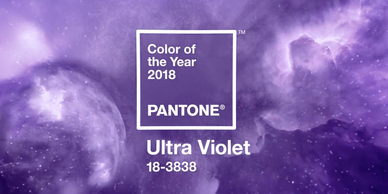 color tendencia 2018