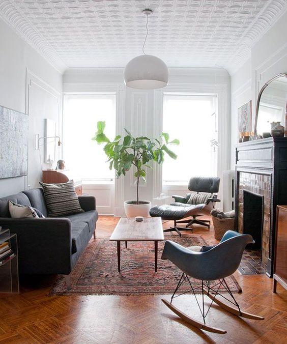 muebles de tendencia